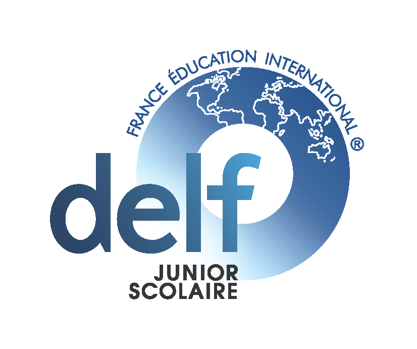 Delf JuniorScolaire CMJN